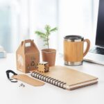 El Regalo Sostenible: Una Forma Responsable de Transmitir tu Mensaje